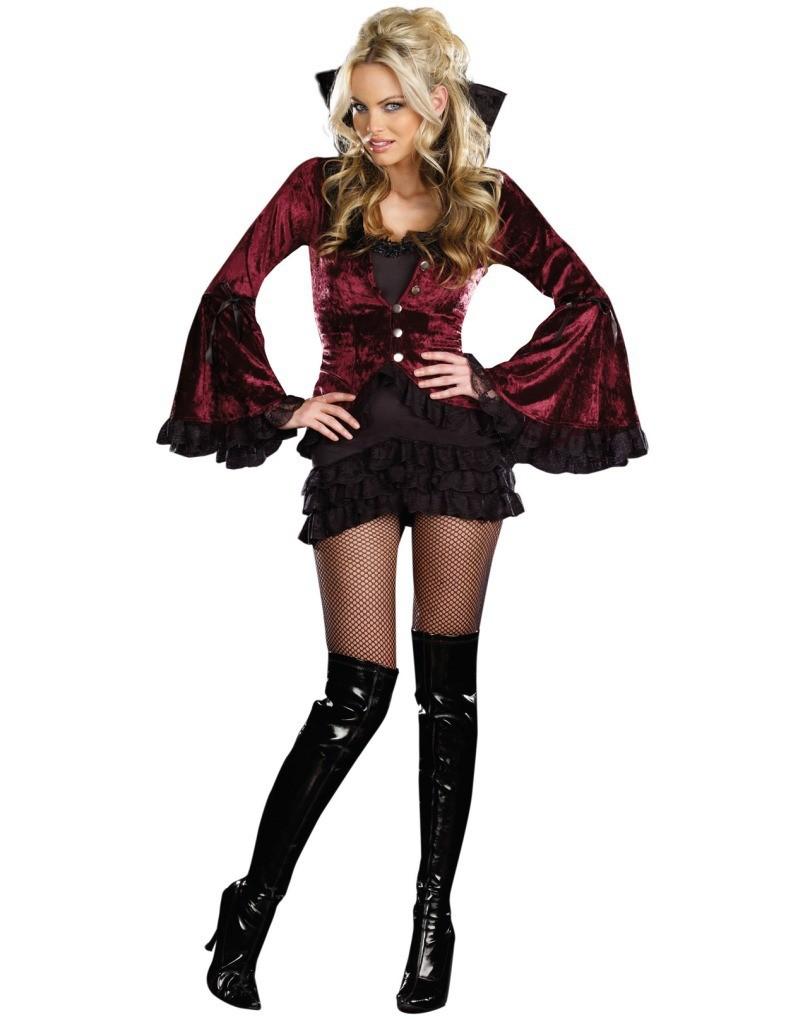 Fangtastic Halloween Vampyyri Asu