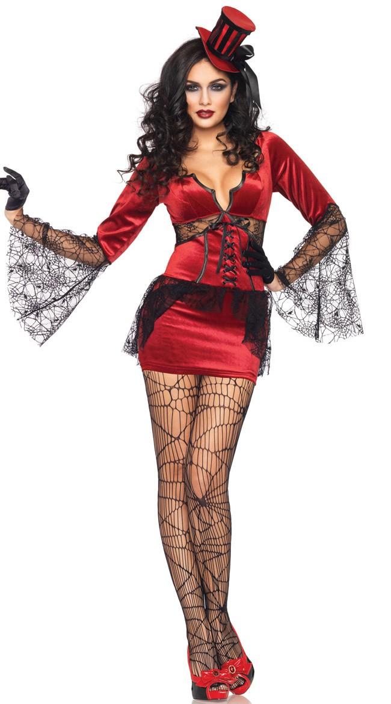 Halloween Asut Kaula Pureminen Vampyyri Asu