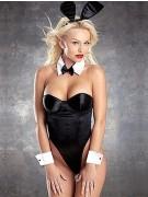 Seksikäs tyylikäs Playboy pupuasu