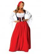 Miss Swiss Oktoberfest Asu Naiselle