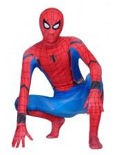 Homecoming Uusi Muotoilu Spiderman Asu Lapsille