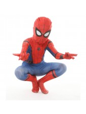 3D Tulosta Homecoming Spiderman Asu Lapsille Supersankariasut