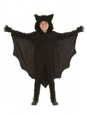 Pojat Halloween Vampyyri Lepakko Asu Lapsille