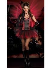 Rakkautta Ensi Purra Halloween Vampyyri Asu