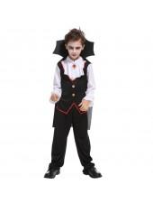 Halloween Vampyyri Lepakko Asu Lapsille