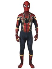 Avengers 3 Homecoming Sipiderman Asu Aikuisille