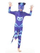 PJ Masks Catboy Asu Lapsille Hännän Kanssa