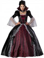 Halloween Asut Versaillesin Vampyyri Asu