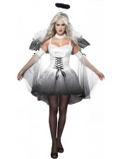 Halloween Langennut Puku