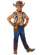 Toy Story Lapsille Puinen Asu Cowboy Asut