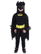 Halloween Batman Asu Lapsille Supersankariasu