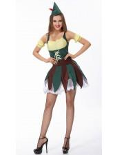 Seksikäs Robin Hood Asu Aikuisille