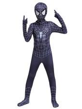 The Amazing Spiderman Asu Lapsille Ja Aikuisille Musta